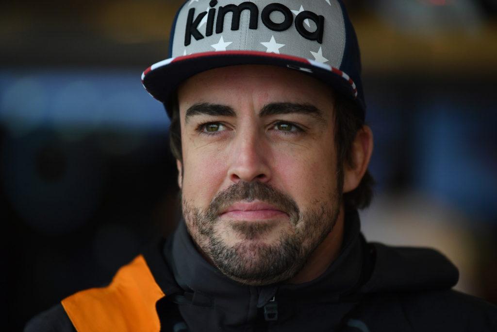 IndyCar | Alonso a Indianapolis con un motore Chevrolet