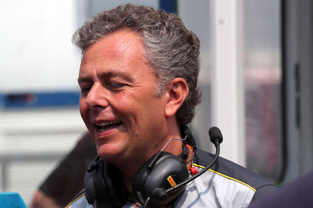 """Mario Isola, Pirelli: """"Il nostro sogno è portare un italiano nel Mondiale WRC"""" [INTERVISTA]"""