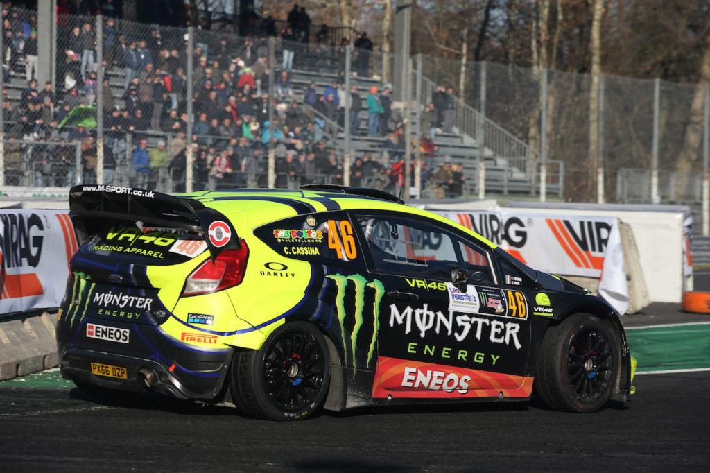 Monza Rally Show 2018 | La Diretta del Venerdì [LIVE]
