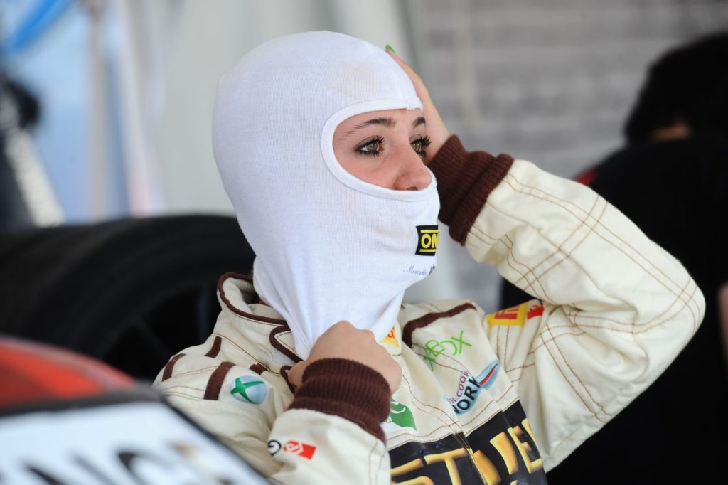 Monza Rally Show 2018 | Anche Rachele Somaschini all'evento, ma un debutto importante l'attende nel 2019