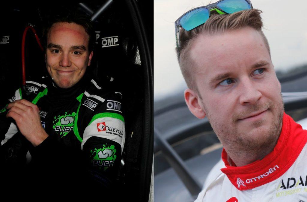 Mercato piloti: Ole Christian Veiby nel WRC2 con Volkswagen, Ostberg verso il Rallycross?