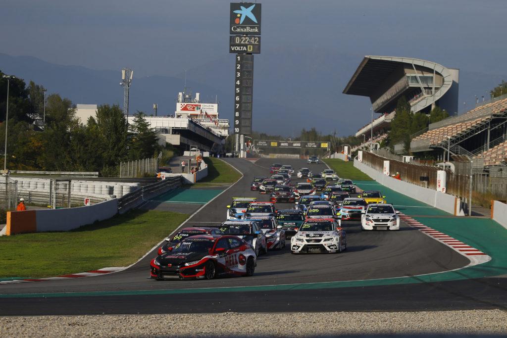 TCR Europe | Sette tappe per il nuovo calendario del 2019, presente Monza