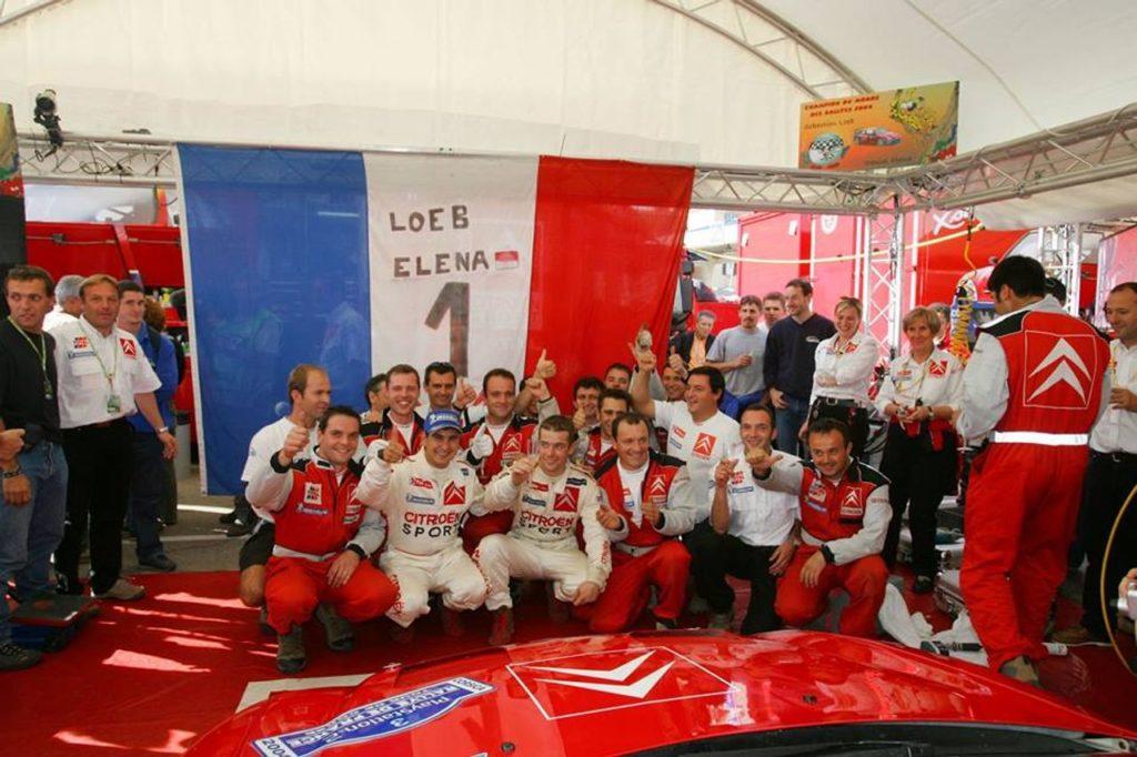 WRC | Citroen e Peugeot ringraziano Loeb: 17 anni di successi, si chiude un'epoca
