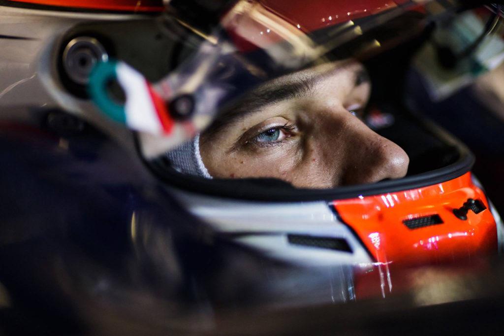 FIA F2 | Ghiotto completa la line-up di UNI-Virtuosi Racing per il 2019