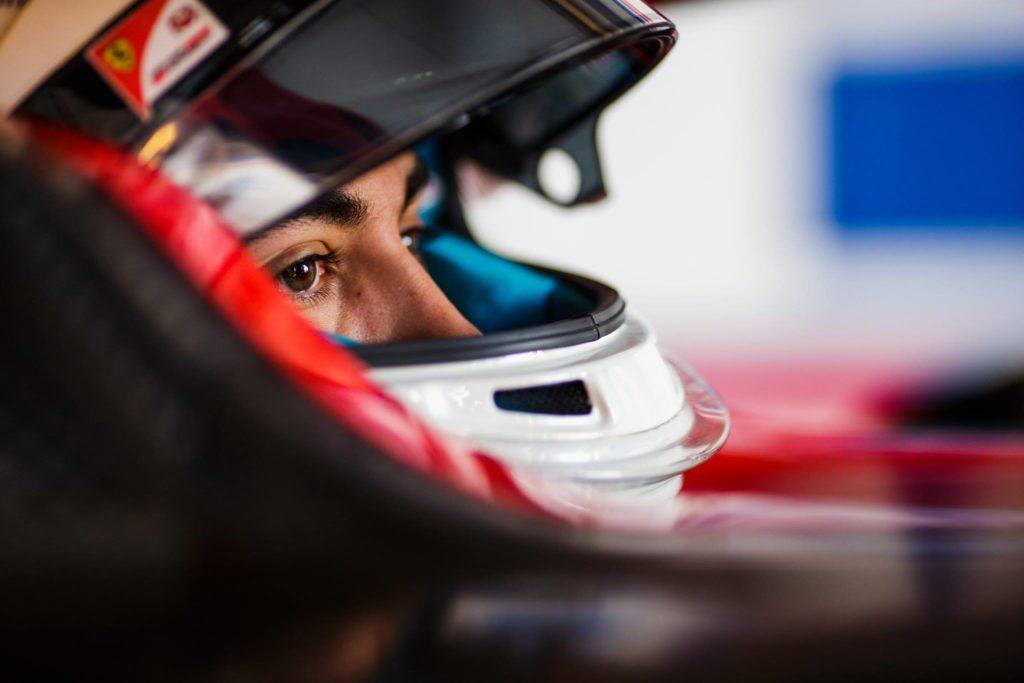 FIA F2 | Trident ha scelto: Alesi primo pilota per il 2019
