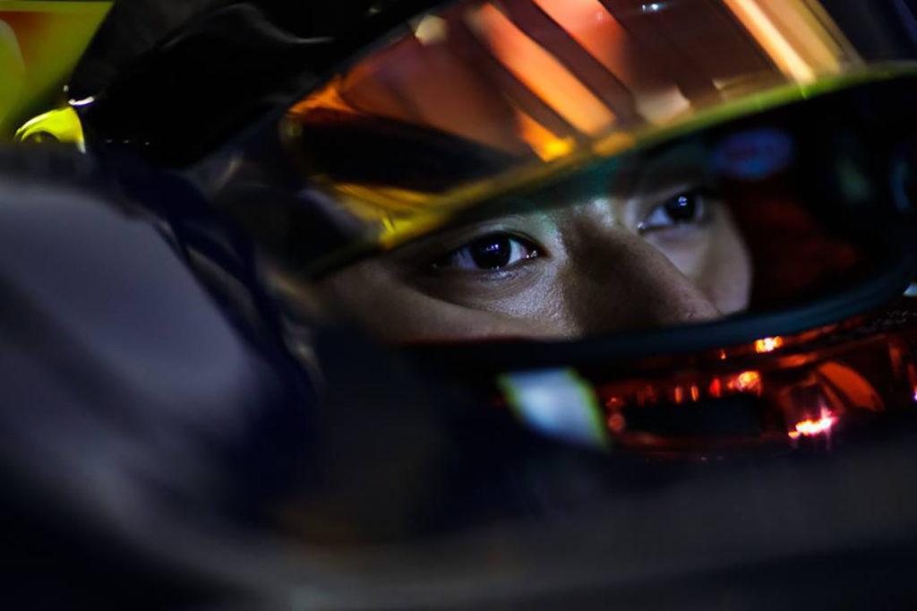 FIA F2 | Zhou si accasa alla UNI-Virtuosi Racing per il 2019