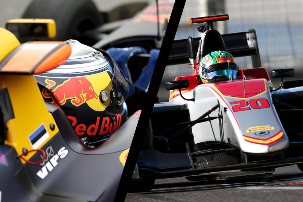 FIA F3 | Vips scelto da Hitech GP, Prema si prende Daruvala