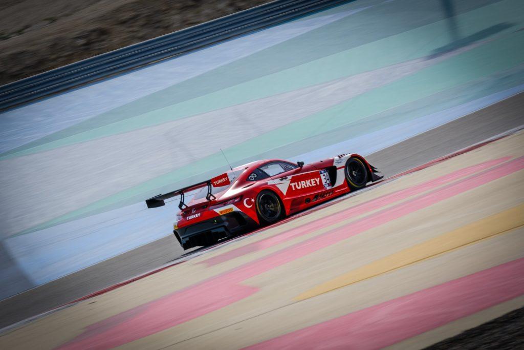 FIA GT Nations Cup | La Turchia vince la prima edizione in Bahrain