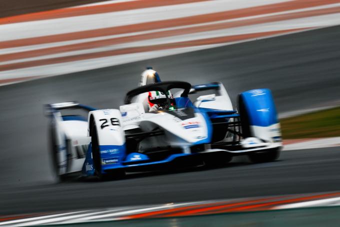 Formula E | Ryad e-prix: La prima Pole Position della stagione è di Antonio Felix Da Costa