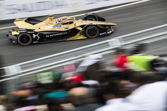 Formula E | DS Techeetah al comando della classifica riservata alle squadre