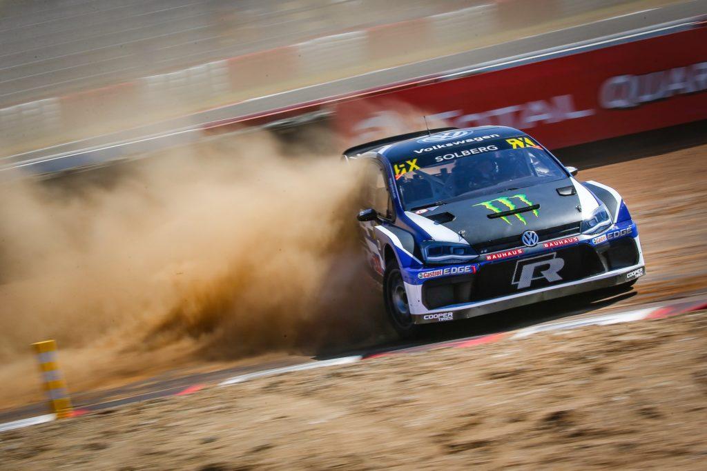 Rallycross | Solberg e il suo team si prendono un anno sabbatico dal Mondiale