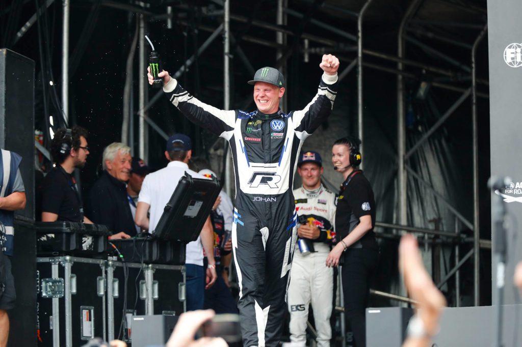 WTCR | In arrivo Kristoffersson dal rallycross, si accasa al team di Loeb