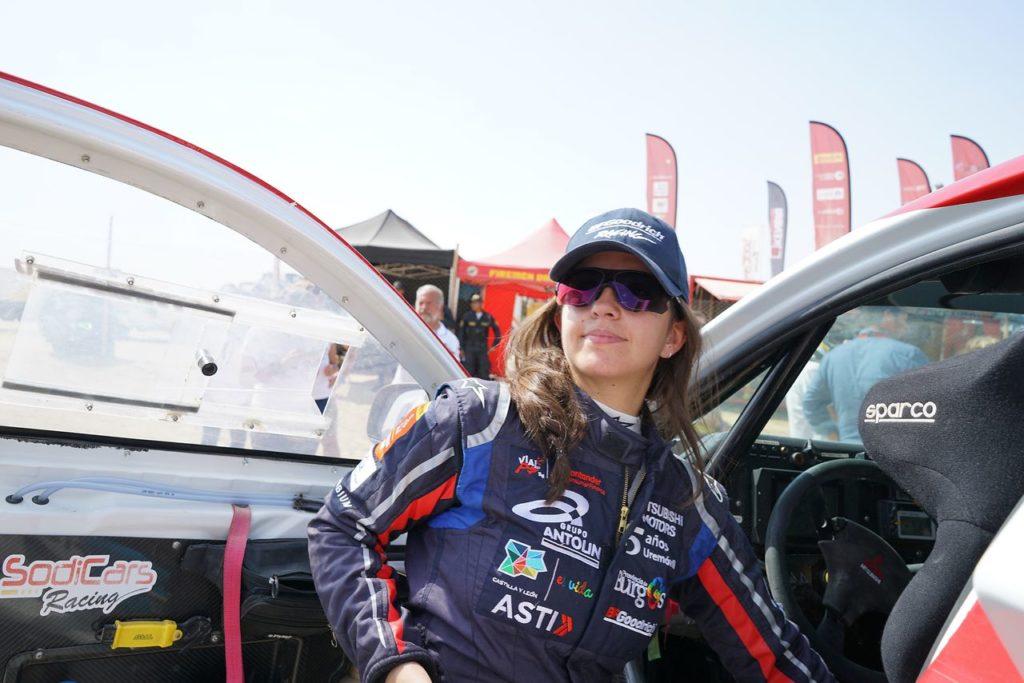Dakar | Cammino (quasi) perfetto per Cristina Gutierrez: miglior donna nella classifica generale