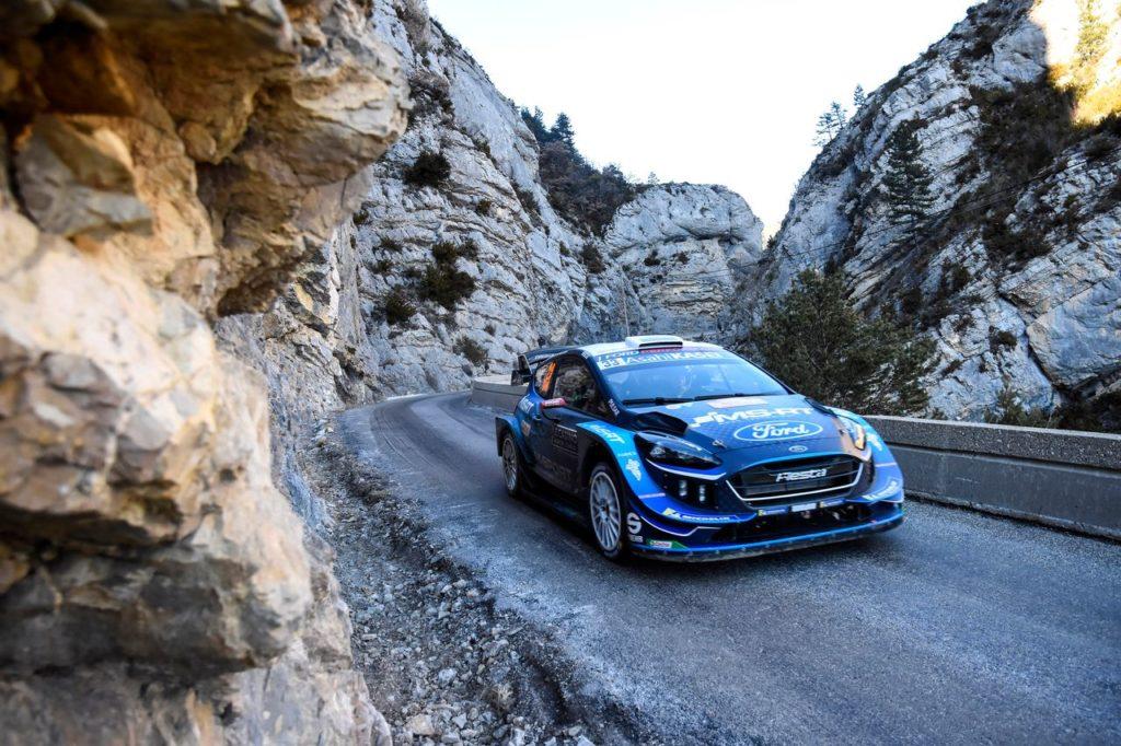 WRC | M-Sport Ford volta pagina e guarda al Rally di Svezia. Ottimo debutto di Bottas nei rally
