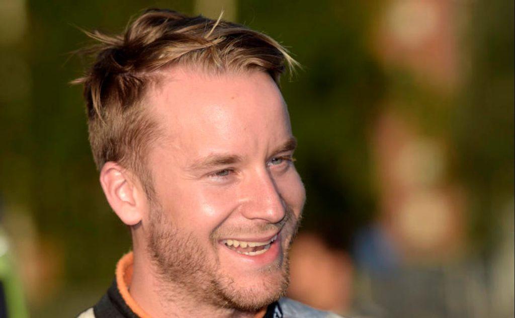 Mads Ostberg riparte dal WRC2 Pro: stagione completa a bordo della Citroen C3 R5