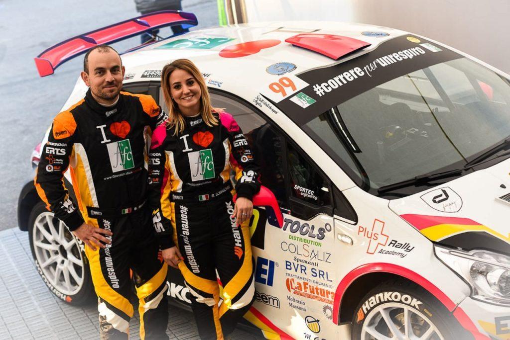 WRC | Il grande passo di Rachele Somaschini: debutto Mondiale al Rallye Monte Carlo