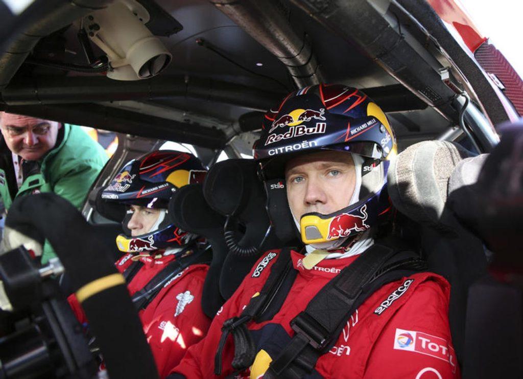 WRC | Rallye Monte Carlo, primo giorno: Ogier e Neuville quasi appaiati in testa