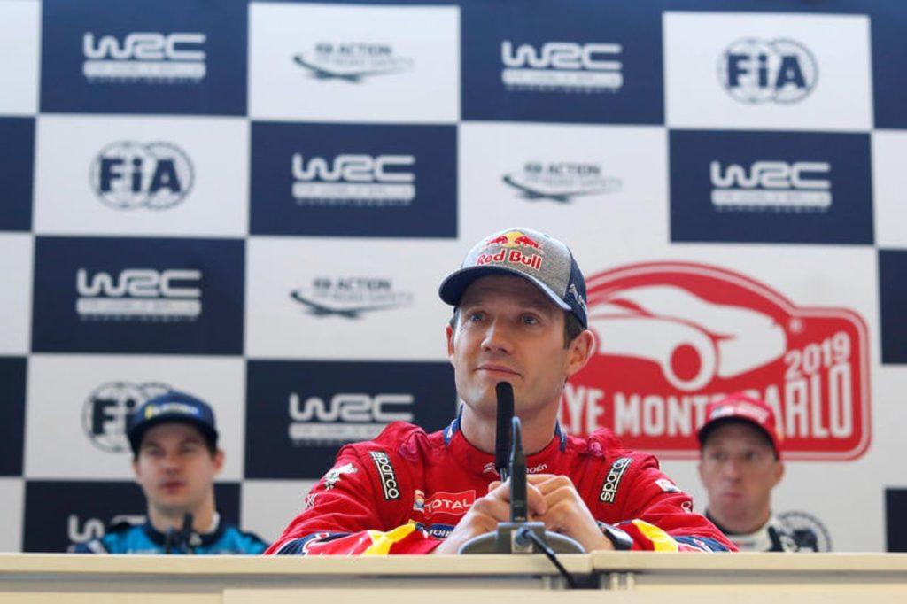 WRC | Ogier vince sul filo di lana il suo settimo Rallye Monte Carlo. Hyundai prima nei costruttori