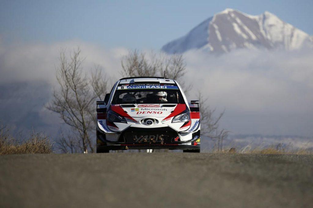 WRC | Rallye Monte Carlo, secondo giorno: poker per Tanak, ma Ogier e Neuville lottano per la vittoria finale