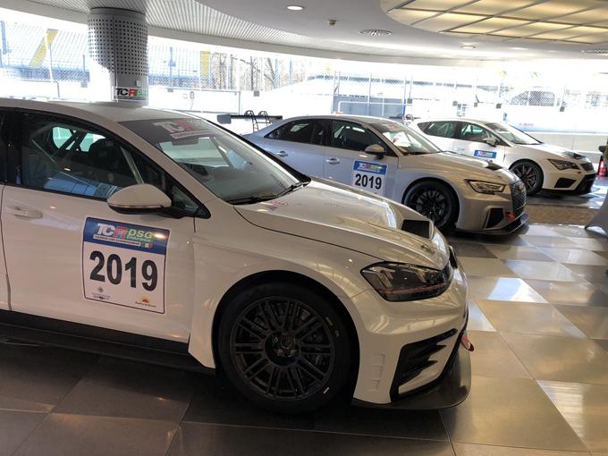 Nasce il Campionato Italiano TCR DSG Endurance! Obiettivo: riportare il pubblico in autodromo