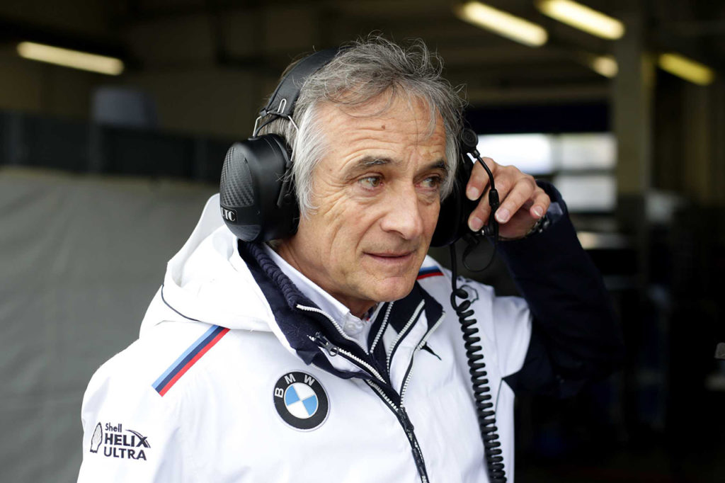 Ci lascia Charly Lamm, figura storica di Schnitzer Motorsport e di BMW