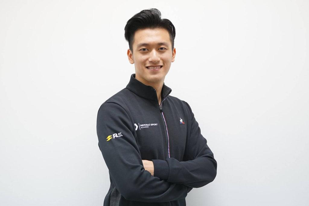 FIA F2 | Zhou farà parte della Renault Sport Academy nel 2019