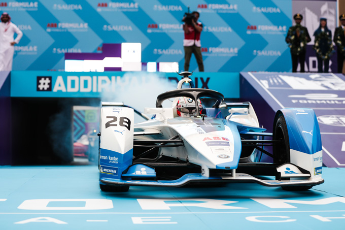 Formula E | Marrakech e-prix: Programma e orari del weekend