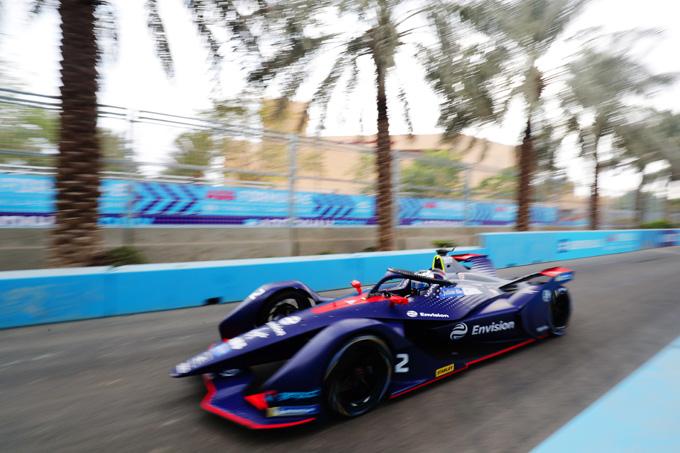 Formula E | Marrakech e-prix: Sam Bird soffia la Pole Position a Jean Eric Vergne