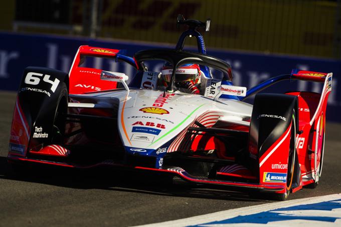 Formula E | Marrakech e-prix: D'Ambrosio approffita del suicidio BMW e vince una gara incredibile!