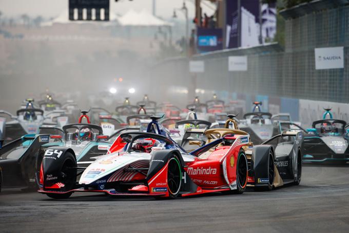 Formula E | Mahindra torna a Marrakech per ripetere la vittoria dello scorso anno