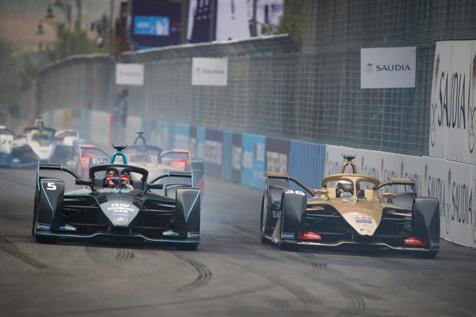 Formula E | Raffaele Marciello e Antonio Fuoco parteciperanno ai Rookie Test di Marrakech