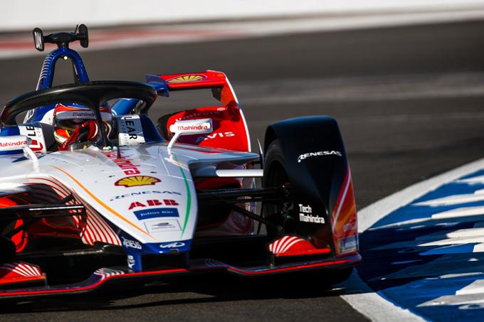 Formula E | Santiago e-prix: Programma e orari del weekend