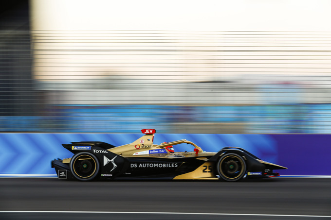 Formula E | Ds Techeetah torna a Santiago per ripetere la doppietta dello scorso anno