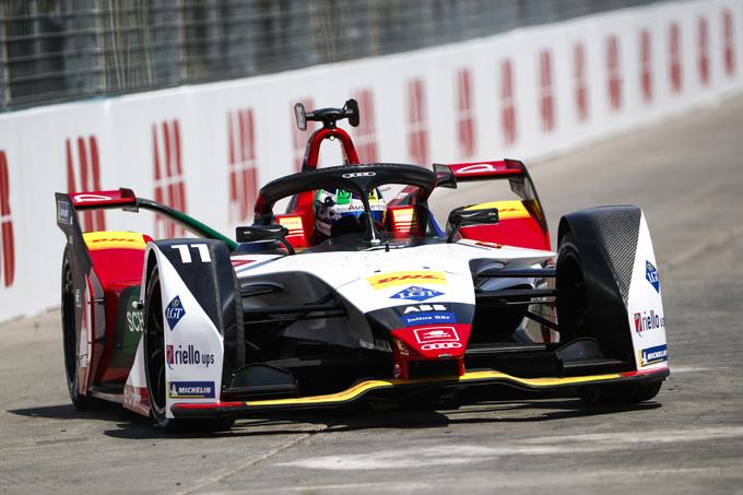 Formula E | Santiago e-prix: Grande Pole Position di Di Grassi! Male Ds e BMW