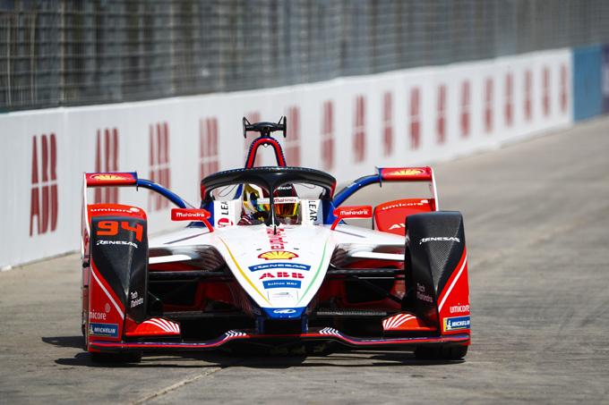 Formula E | Pascal Wehrlein regala a Mahindra il terzo podio in tre gare