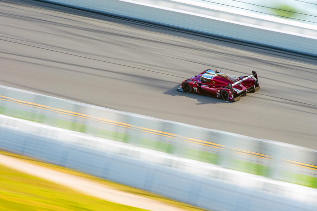 IMSA | Roar Before the 24 2019: Mazda segna il nuovo record di Daytona
