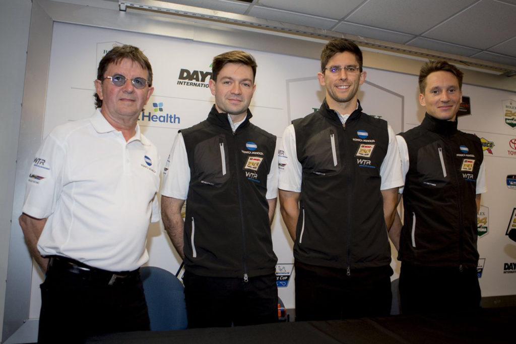IMSA | Vaxiviere con Wayne Taylor Racing nelle gare endurance del 2019