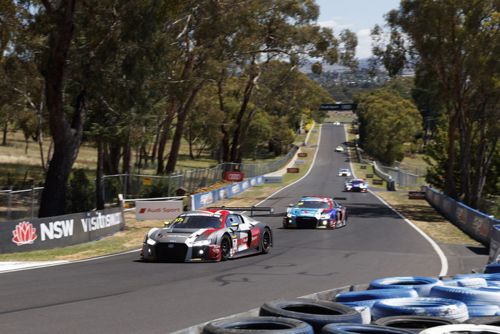 Intercontinental GT Challenge | 12 Ore di Bathurst 2019: anteprima e orari del weekend