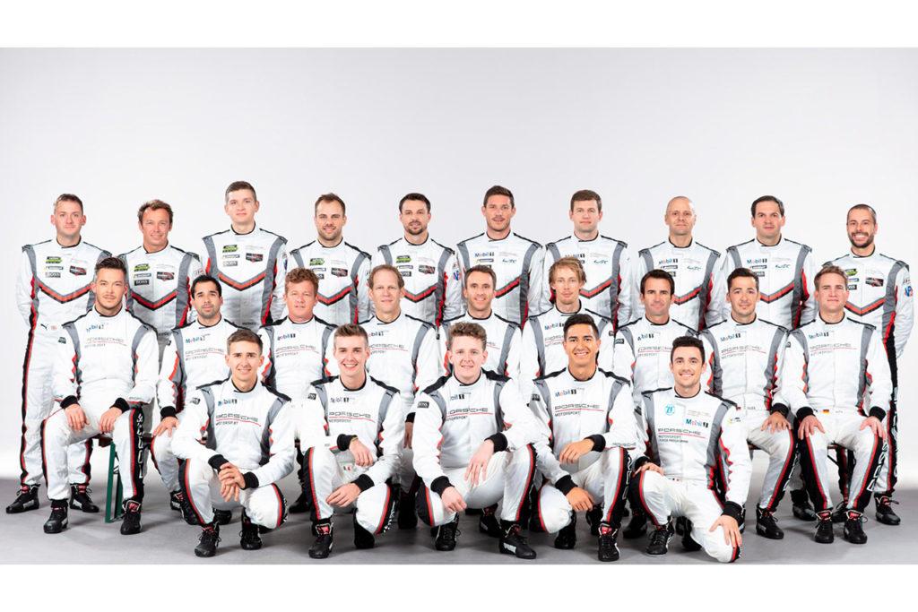 Nuova collaborazione tra Porsche Motorsport e Puma per il 2019