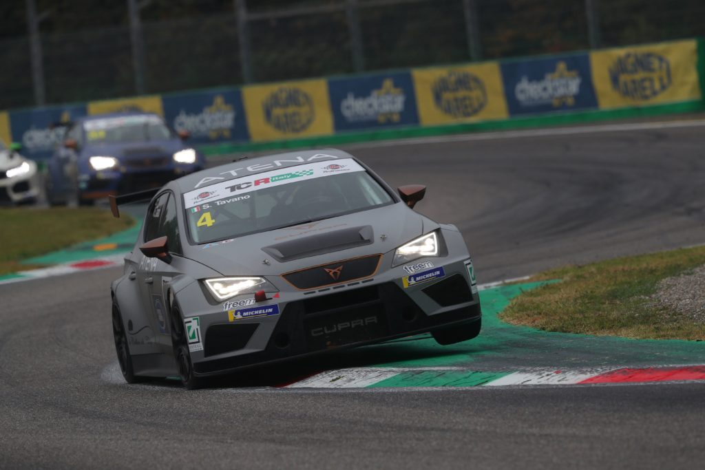 TCR Italy | A Monza la presentazione del nuovo Campionato Italiano TCR DSG Endurance
