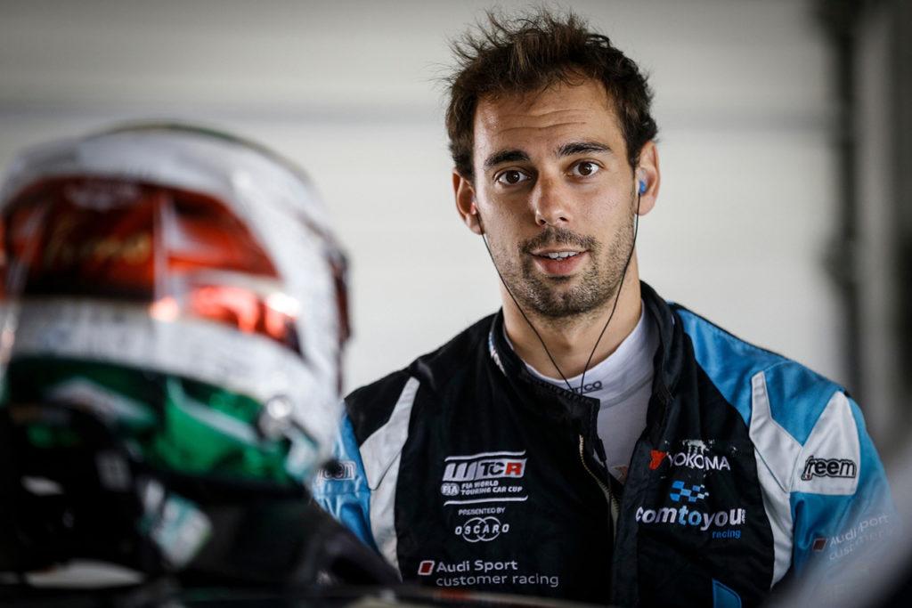 FIA WEC | Berthon ingaggiato da Rebellion per i prossimi due anni