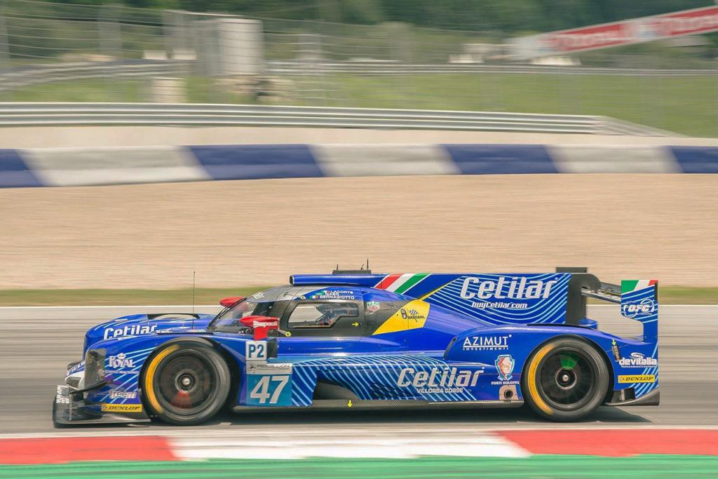 FIA WEC | Cetilar Villorba Corse cambia nome, nasce la Cetilar Racing