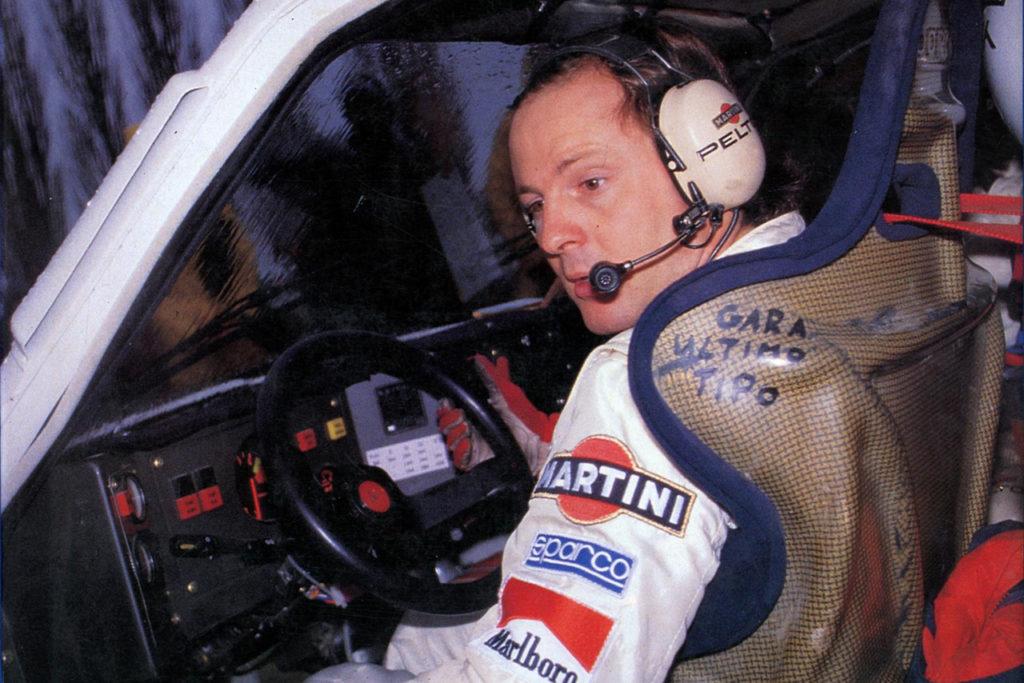 WRC | La FIA Hall of Fame premia i campioni dei rally, Miki Biasion e Sparco grandi protagonisti