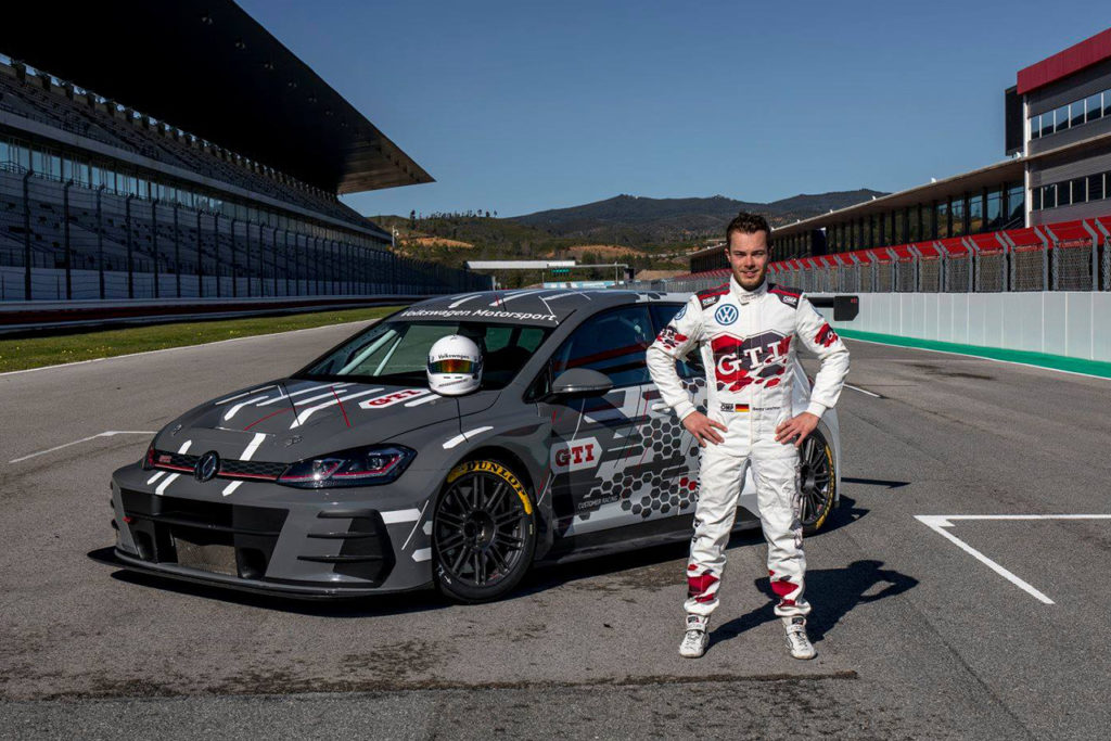 WTCR | Sébastien Loeb Racing completa la line-up con Leuchter