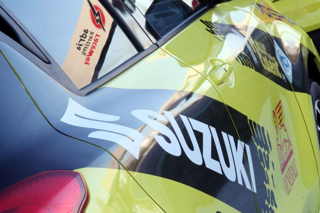 Campionato Italiano Rally Terra, introdotte alcune novità. Penultima tappa per il Rally Italia Talent