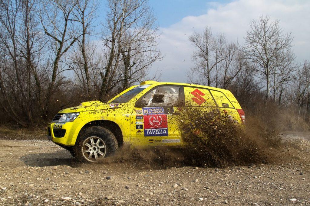 CI Cross Country | Italian Baja di Primavera 2019, i principali protagonisti. Prima tappa per il Suzuki Challenge