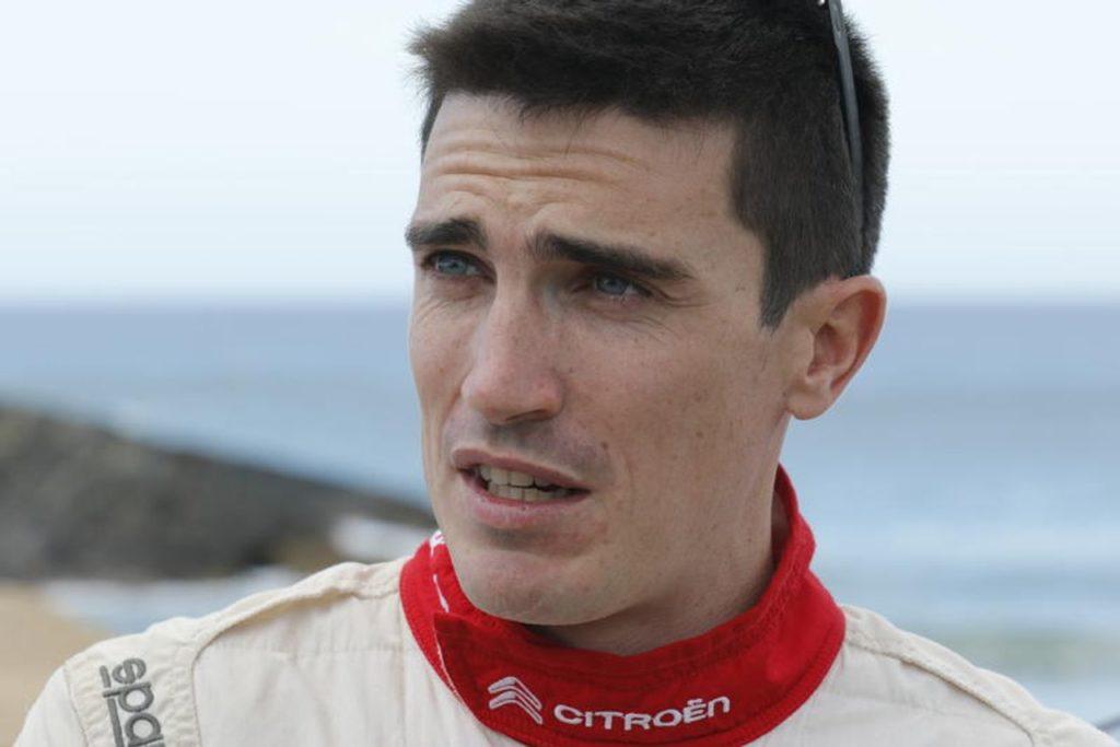 CIR | Craig Breen riparte dal Campionato Italiano Rally 2019 con Metior Sport