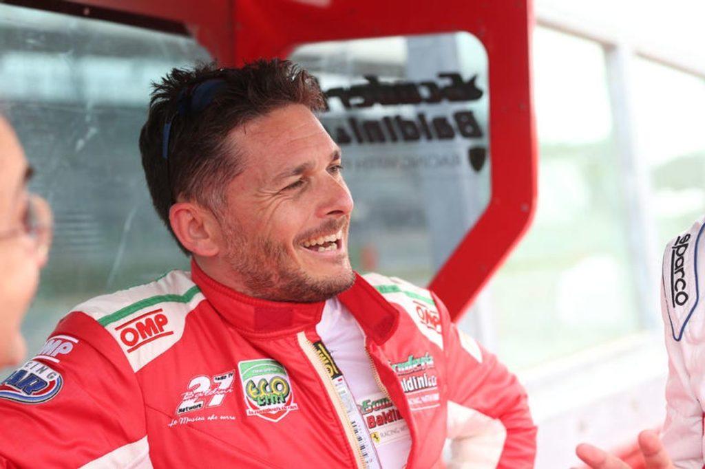 Endurance | Anche Fisichella in squadra con Villeneuve per il Campionato Italiano GT