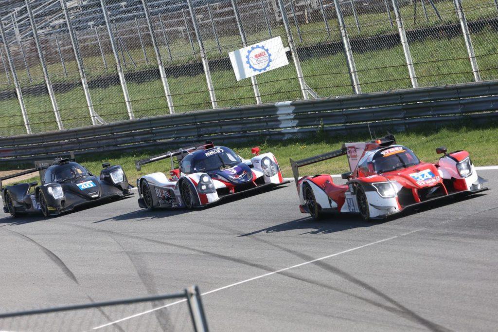 ELMS | La nuova generazione delle LMP3 è pronta a debuttare sulle piste