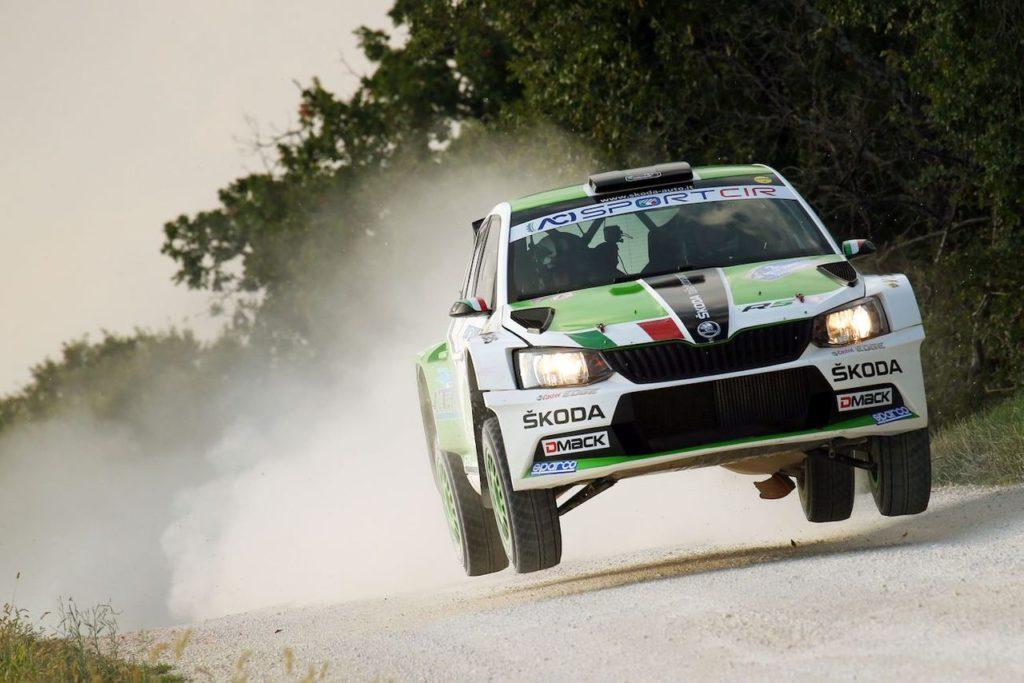CIRT | Al Rally Adriatico si unisce il Trofeo Tradizione Terra con la prima edizione del Rally Storico